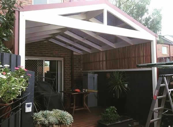 pergolas essendon