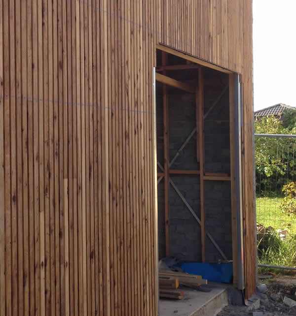 decking spotswood